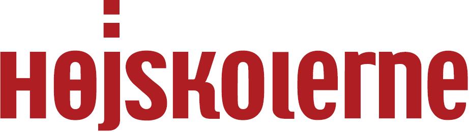 Hoejskolerne logo